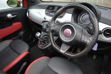 Fiat 500 S 4