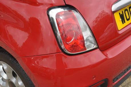 Fiat 500 S 13