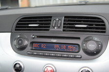Fiat 500 S 18