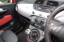 Fiat 500 S 24