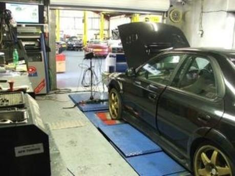 Car Tuning 4