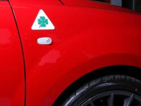 Alfa Romeo Tuning 6