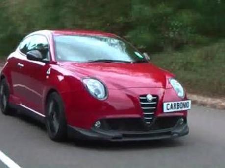 Alfa Romeo Tuning 2