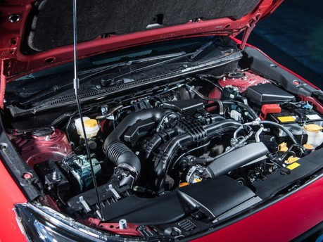 UNDER THE BONNET: Routine checks for your Subaru