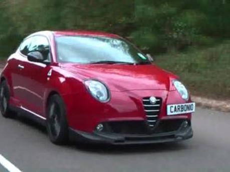 Alfa Romeo Parts & Accessories 2
