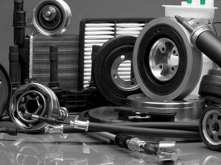 Fiat Parts & Accessories