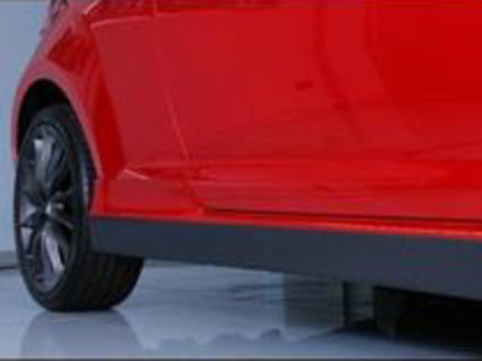 Cadamuro Side Skirts - £239.95