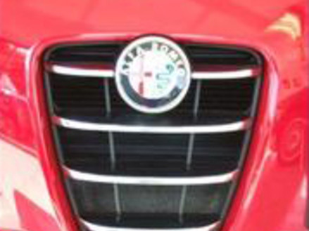 Front Grill Panel Trims - £90.00