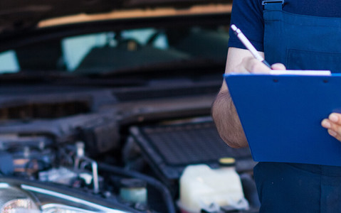 Jeep Specialist Servicing