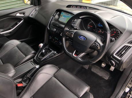 Ford Focus ST-3 TDCI 9