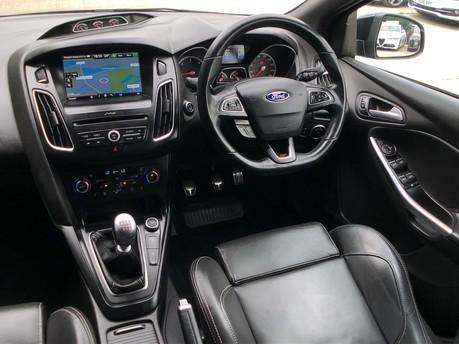 Ford Focus ST-3 TDCI 12
