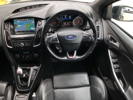 Ford Focus ST-3 TDCI 13