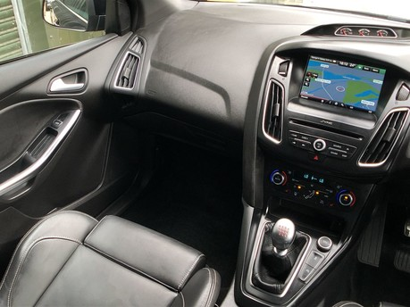 Ford Focus ST-3 TDCI 15