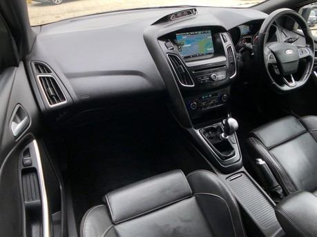 Ford Focus ST-3 TDCI 16