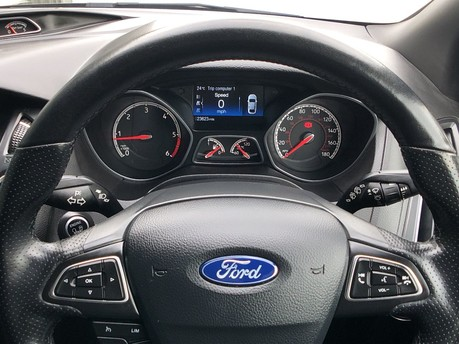 Ford Focus ST-3 TDCI 19