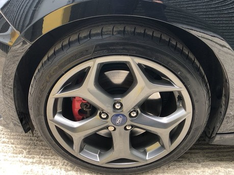 Ford Focus ST-3 TDCI 40