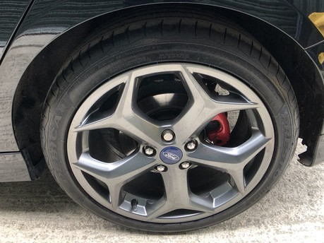 Ford Focus ST-3 TDCI 41