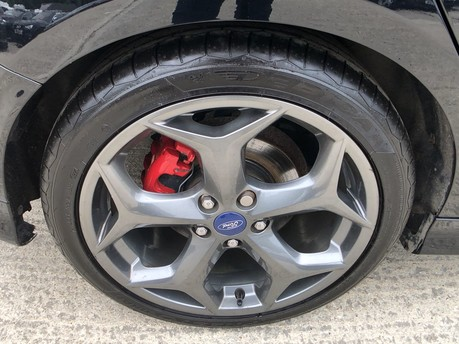 Ford Focus ST-3 TDCI 42