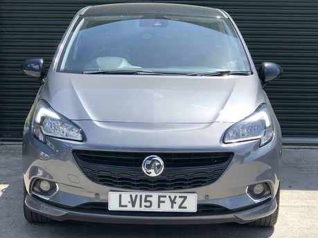 Vauxhall Corsa LIMITED EDITION S/S 2