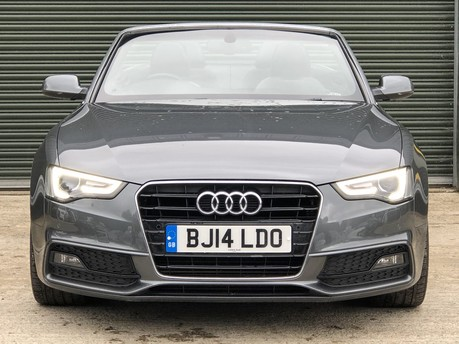 Audi A5 TFSI S LINE SPECIAL EDITION 2
