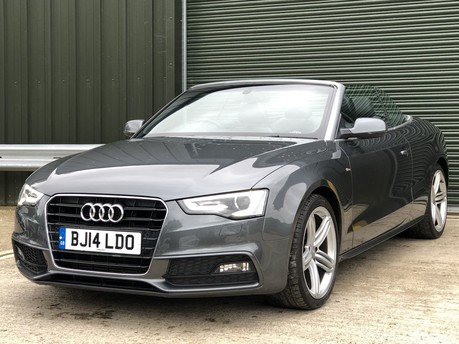 Audi A5 TFSI S LINE SPECIAL EDITION 3