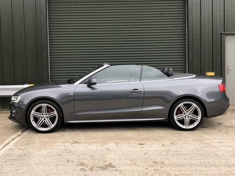 Audi A5 TFSI S LINE SPECIAL EDITION 4