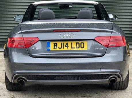 Audi A5 TFSI S LINE SPECIAL EDITION 6