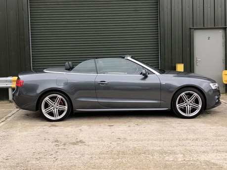 Audi A5 TFSI S LINE SPECIAL EDITION 8