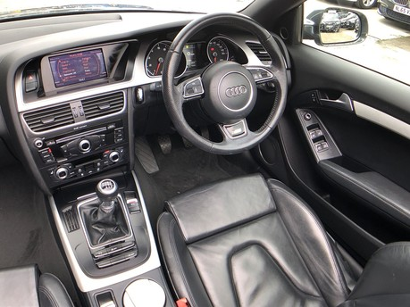 Audi A5 TFSI S LINE SPECIAL EDITION 12