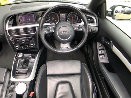Audi A5 TFSI S LINE SPECIAL EDITION 13