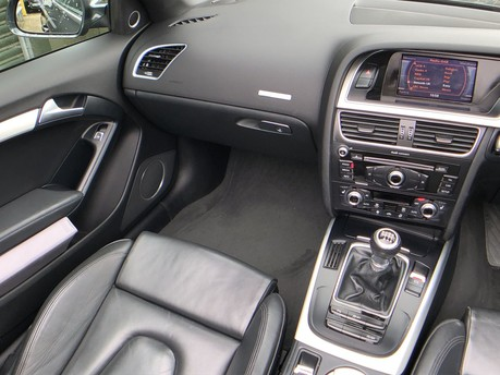 Audi A5 TFSI S LINE SPECIAL EDITION 15