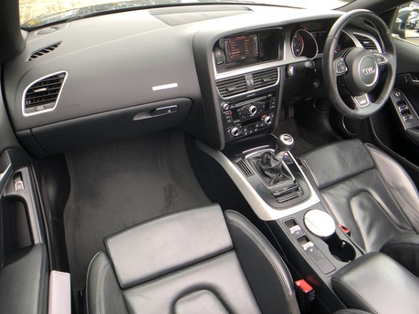 Audi A5 TFSI S LINE SPECIAL EDITION 16