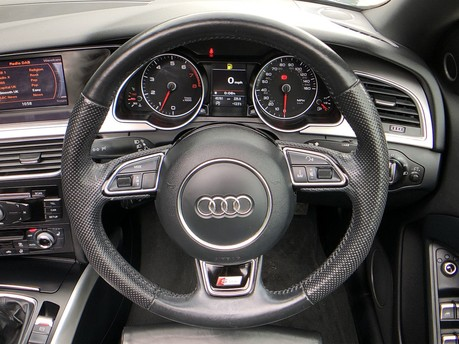 Audi A5 TFSI S LINE SPECIAL EDITION 18