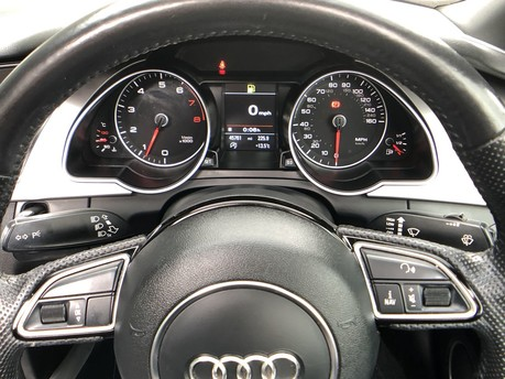 Audi A5 TFSI S LINE SPECIAL EDITION 19