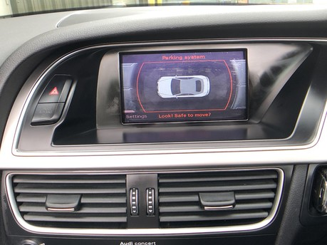 Audi A5 TFSI S LINE SPECIAL EDITION 24