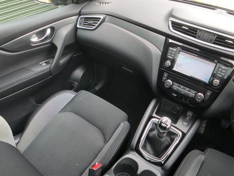 Nissan Qashqai N-CONNECTA DIG-T 15