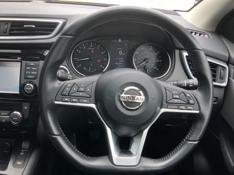 Nissan Qashqai N-CONNECTA DIG-T 19