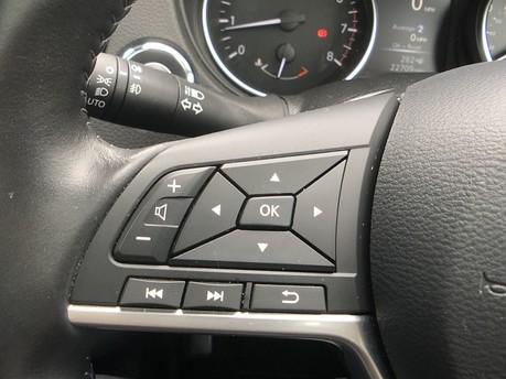 Nissan Qashqai N-CONNECTA DIG-T 20