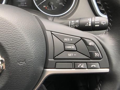Nissan Qashqai N-CONNECTA DIG-T 21