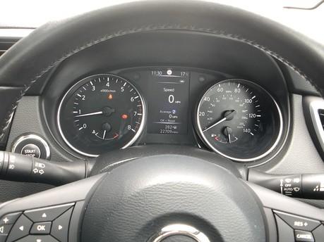 Nissan Qashqai N-CONNECTA DIG-T 22