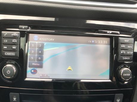 Nissan Qashqai N-CONNECTA DIG-T 27