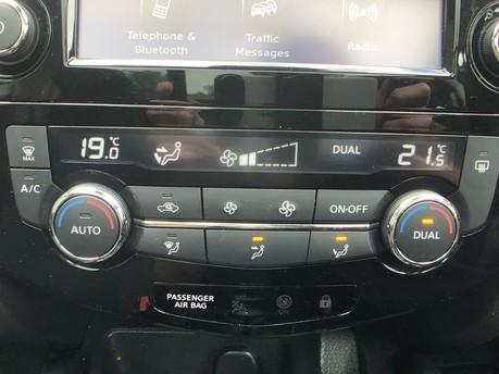 Nissan Qashqai N-CONNECTA DIG-T 30
