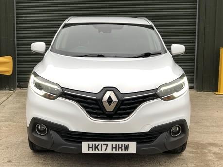 Renault Kadjar DYNAMIQUE S NAV DCI 2