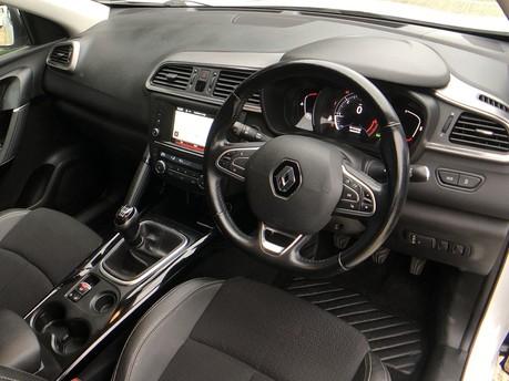Renault Kadjar DYNAMIQUE S NAV DCI 10