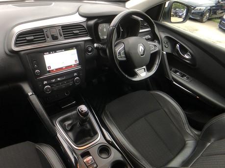 Renault Kadjar DYNAMIQUE S NAV DCI 14