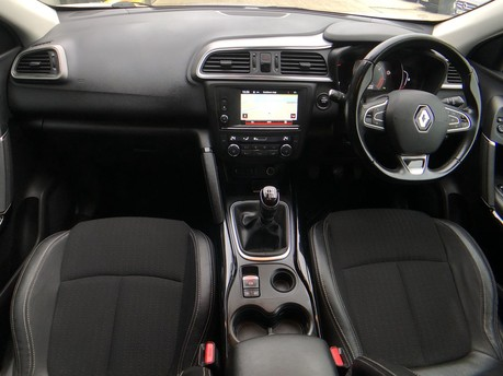 Renault Kadjar DYNAMIQUE S NAV DCI 17