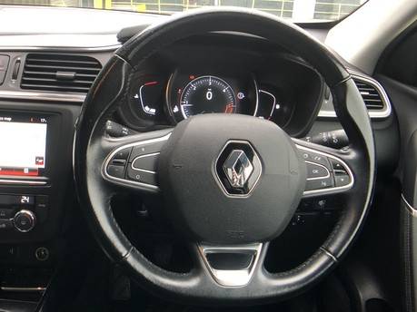 Renault Kadjar DYNAMIQUE S NAV DCI 18