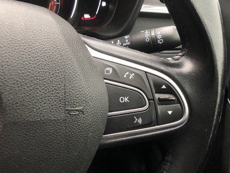 Renault Kadjar DYNAMIQUE S NAV DCI 20