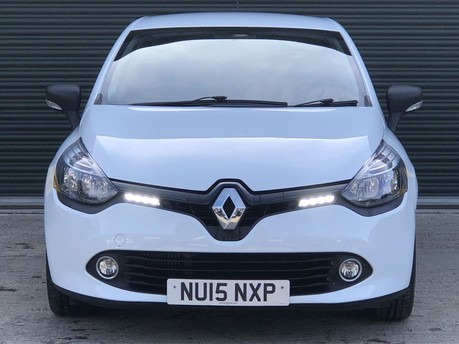Renault Clio EXPRESSION PLUS ENERGY TCE S/S 2
