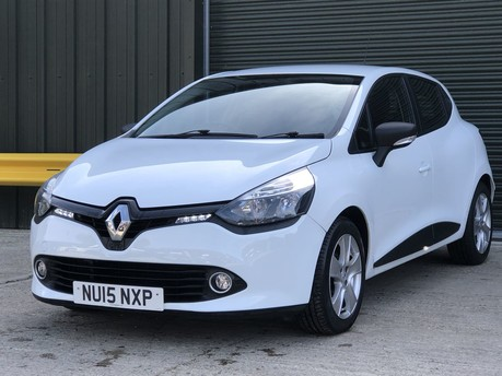 Renault Clio EXPRESSION PLUS ENERGY TCE S/S 3